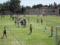 Tournoi de volley sur herbe - JPEG - 499.2 ko